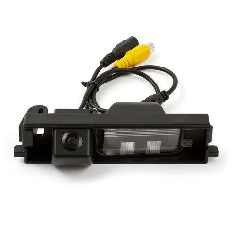 Автомобильная камера заднего вида для Toyota RAV4