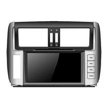 Штатное головное устройство для Toyota Land Cruiser Prado 150 Comfort без усилителя  F75102 - Короткий опис
