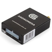 Andromeda Navigation Box on Android for OEM Monitors  - Short description