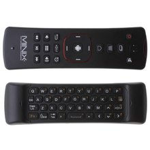 Wireless Keyboard with Air Mouse Function MINIX NEO A2    - Short description