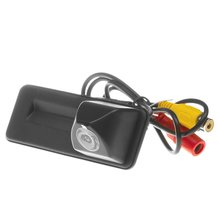 Tailgate Rear View Camera for Skoda Octavia of 2010 2013 MY - Short description