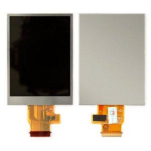 LCD for Nikon S1100, S4000 Digital Cameras