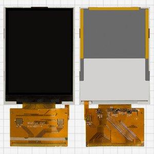 LCD for China-Nokia E71 TV, E72 TV, TV902 Cell Phones, (37 pin, (69*50)) #145716-A/YXD FPC-Y80101 V03/WD501BF3S/R14289150C/FPC-G280T37TP-172 V00/147910-B1/14289150C/TJP280001A-00/FPC-Y80340 V02/FPC2803702/WD04171a FS/FPC-FTM280C43D-00/FPC28T501-A1/XT280374PU(PK)/ FPC-RX-28ILI-005/H2806-FPCSL-A(H2811)/SR7791513/FPC-FTM280F06W-00/R14289050/SCT2801-B V01/GA280-0053 FPC-A/FPC-TTHJ18V3/145712-A/145711-A/145710-A/145713-A/145716-A