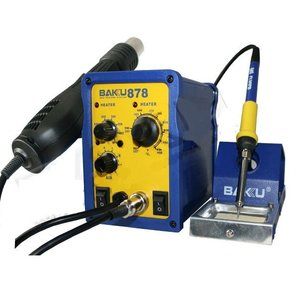 Hot Air Soldering Station BAKU BK-878