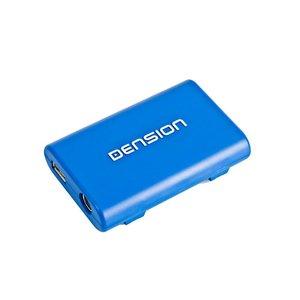 Car iPod/USB/Bluetooth Adapter Dension Gateway Lite BT for Mazda (GBL2MA1)