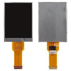 LCD for Casio EX-Z33, EX-Z35; Samsung ES20, SL35 Digital Cameras