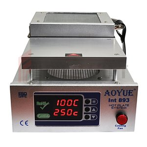 Reflow Oven AOYUE Int 893