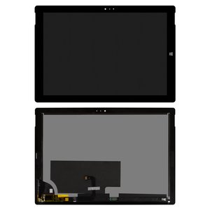 LCD for Microsoft Surface Pro 3 Tablet, (12.0