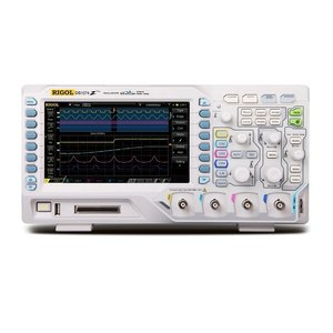 Digital Oscilloscope RIGOL DS1074Z Plus