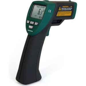 Infrared Thermometer MASTECH MS6530
