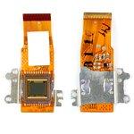 Sensor de imágen (CCD) para cámara digital Canon A530