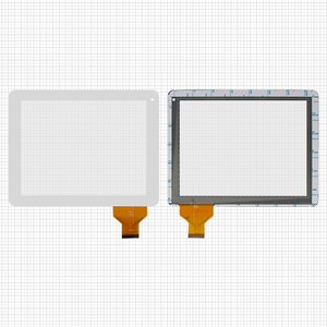 Cristal táctil para tablet PC China-Tablet PC 9,7