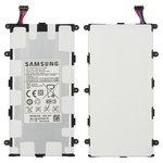 Batería SP4960C3B puede usarse con Samsung P3100 Galaxy Tab2 , Li-ion, 3.7 V, 4000 mAh, #GH43-03615A