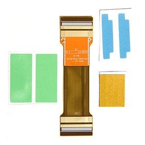 Шлейф для мобильных телефонов Samsung E880, E888, Original, межплатный