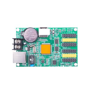 Контроллер LED-дисплея Huidu HD-E62 (1024×64, 2048×32)