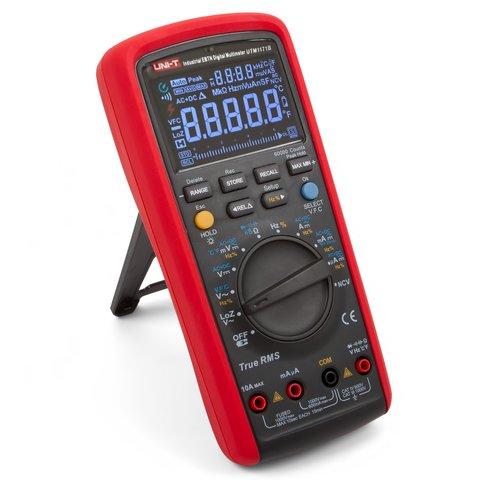 Цифровой мультиметр UNI-T UTM1171B (UT171B)