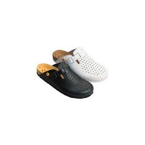 Антистатическая мужская обувь Warmbier 2550.79253
