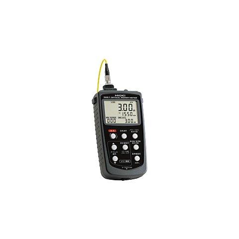 Вимірювач оптичної потужності HIOKI 3661 20