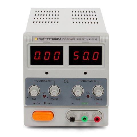 Блок живлення Masteram MR5003E