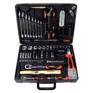 Набір інструментів INTERTOOL ET-6099 для автомобілів