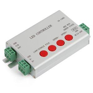 Автономний світлодіодний контролер H801SB