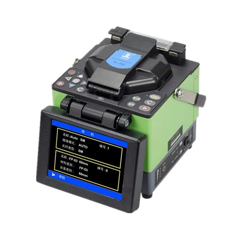 Зварювальний апарат для оптоволокна Jilong KL 350E