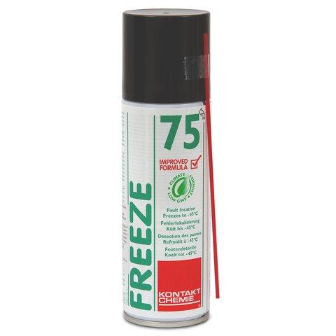 Засіб для заморожування Kontakt Chemie FREEZE 75 200, 200 мл