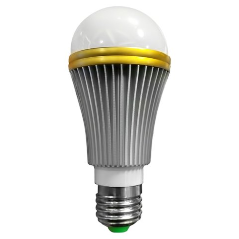 Корпус світлодіодної лампи SQ Q51 5 Вт E27