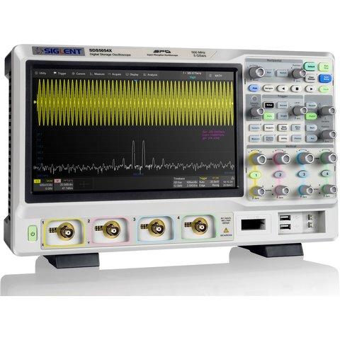 Розширення смуги пропускання SIGLENT SDS5000X 4BW10