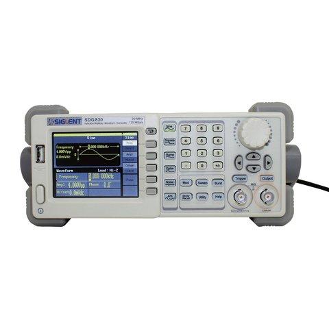 Генератор сигналів SIGLENT SDG830