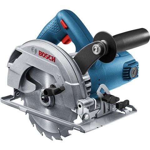 Пилка циркулярна Bosch GKS 600, 06016A9020