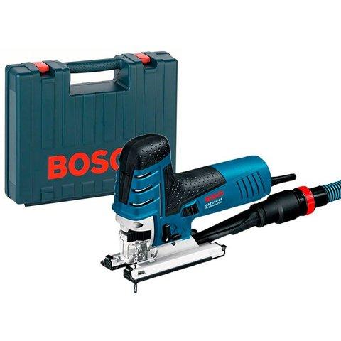 Електролобзик Bosch GST 150 CE, 0601512000