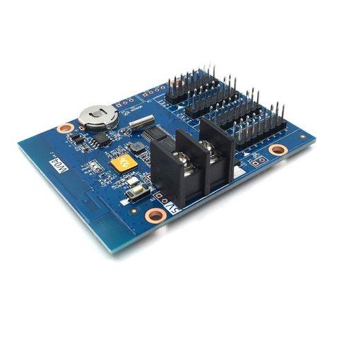 Контролер Huidu HD W04, 768x64, 2MB, Wi Fi