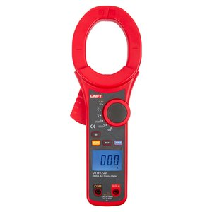 Pinza amperimétrica digital UNI-T UT220