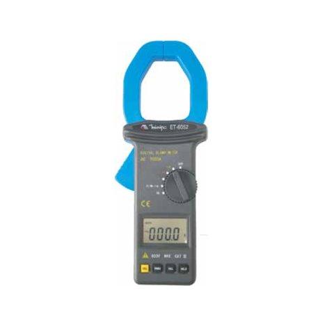 Digital Clamp Meter Minipa ET-3700