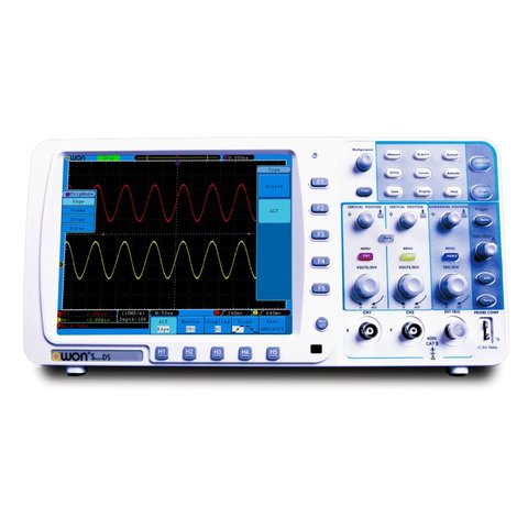 Digital Oscilloscope OWON SDS7102 V