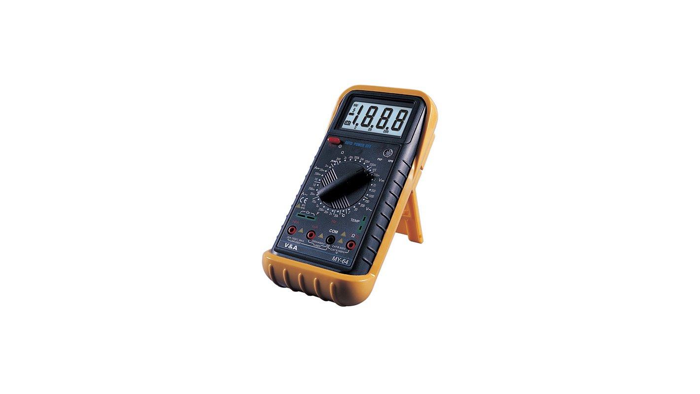 MY64A Multimeter